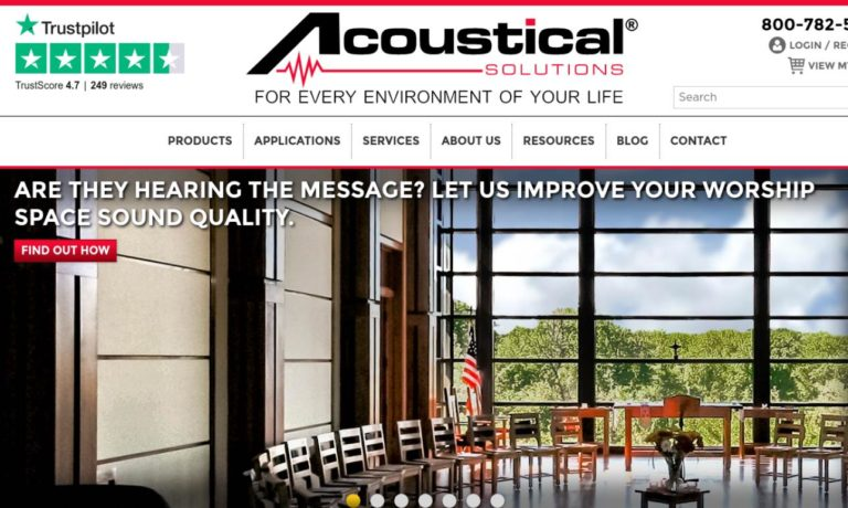 Acoustical Solutions, Inc.
