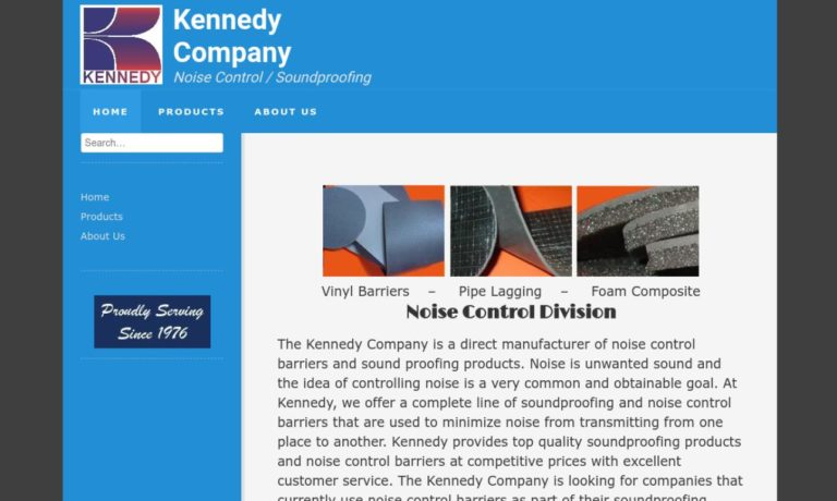 The Kennedy Company