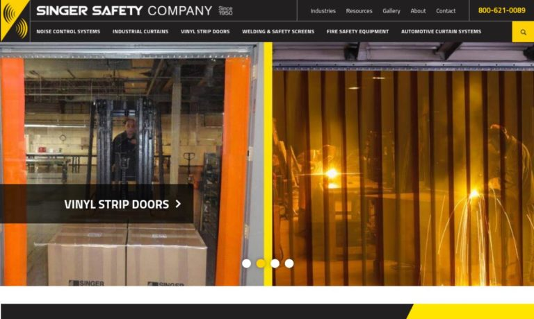 Singer Safety Company