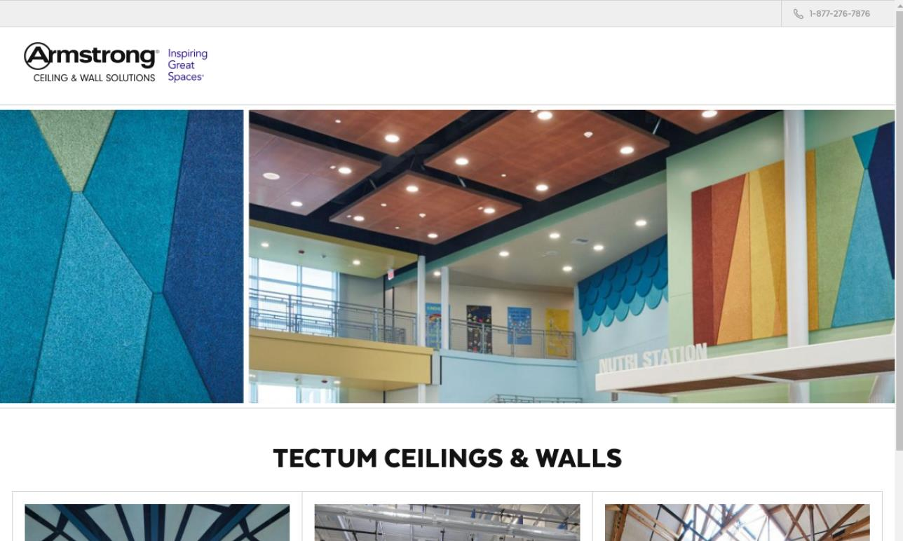 Tectum Inc./ Armstrong