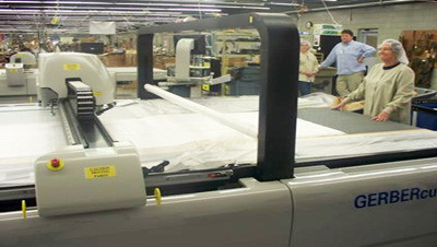 Industrial Sewing - JONCO Industries, Inc.